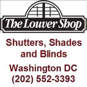 The Louver Shop Washington DC
