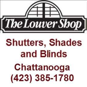 The Louver Shop Chattanooga