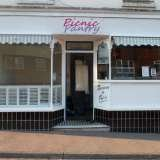 Picnic Pantry cafe and sandwich shop CT10 1QJ