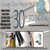 Garage Door Repair Hutchins TX