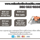 Rutherford Locksmiths