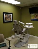 Fairfield, Ohio- Dental Office Remodel by PC Design Inc.