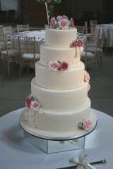 Wedding Cakes of GemCakes
