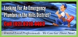Free-Quote-Plumber Castle-Hill NSW Hills Emergency Plumbing Pros 4 Larool Cres