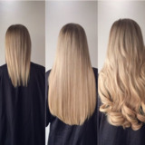 Speak Volumes Hair Extensions Specialist