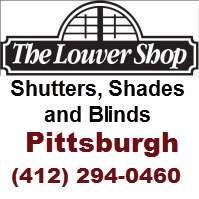 The Louver Shop Pittsburgh