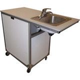 Profile Photos of Portable sink rental