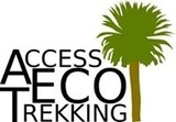 International Logo of Access Eco Trekking Ethiopia Tours