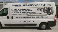 Profile Photos of WHEEL REPAIRS YORKSHIRE 38 Valley Road - Photo 1 of 2