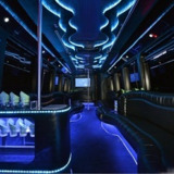 Party Bus SF