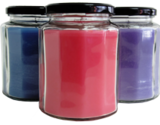 Escents Candle Co. of Escents Candle Co.