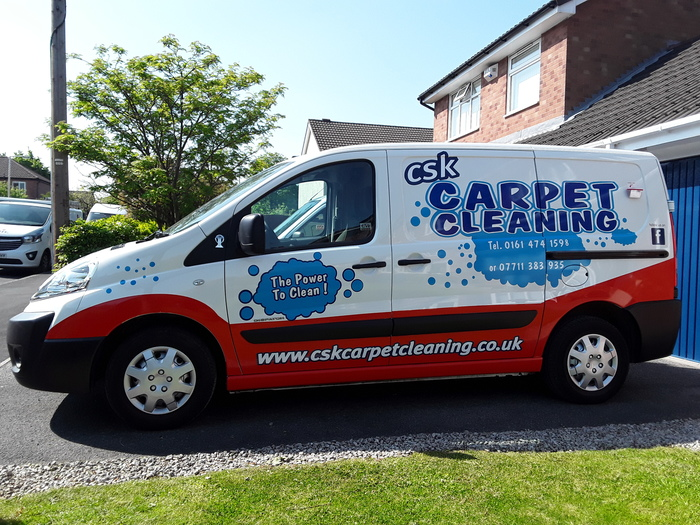 Profile Photos of CSK Carpet Cleaning Specialist 34 Eastcote Rd, South Reddish - Photo 5 of 5