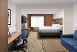Holiday Inn Express & Suites Baltimore - BWI Airport North 1510 Aero Drive
