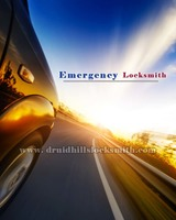 Druid Hills Emergency Locksmith