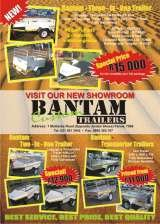 Profile Photos of Bantam Trailers cc
