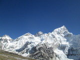 Amazing view from Kalapathar