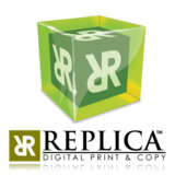 Replica San Diego Digital Print & Copy