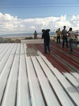 Profile Photos of Five Star Roofing Systems