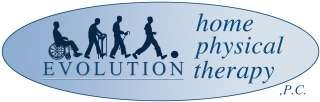 Evolution Home Physical Therapy, PC