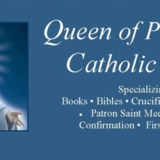 Queen of Peace Catholic Store