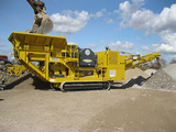 Concrete Crushing of Rockpack Inc.