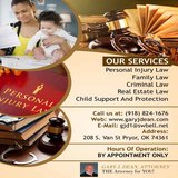 CHILD SUPPORT AND PROTECTION in Pryor | Gary J Dean, Attorney, Pryor