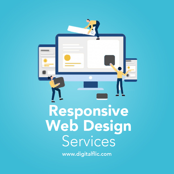responsive_web_design_services Profile Photos of Digital Flic C 393 First Floor, Near Ramphal Chowk, Sector 7 Dwarka, New Delhi - 110075 - Photo 6 of 7