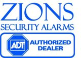 New Album of Zions Security Alarms - ADT Authorized Dealer