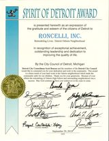 Profile Photos of Roncelli Inc.