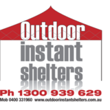 Marquees Melbourne | Outdoor Instant Shelters