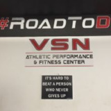 VSN Athletic Performance & Fitness Center