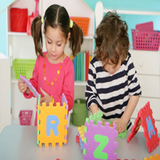 New Album of Imagination Station Learning Center