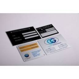 anodised aluminium machinery labels and signs by meface.co.uk Profile Photos of Meface Ltd Marsh View - Photo 9 of 10