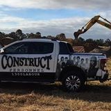 Profile Photos of Construct Personnel