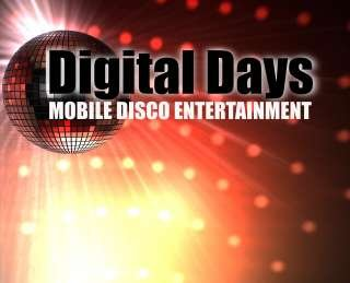 Digital Days Mobile Disco