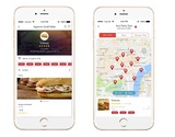 Restaurant App for Food Ordering and Delivery of Apporio Infolabs Pvt Ltd