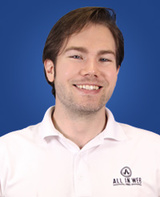 Profile Photos of All in Web Pro