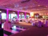 venue lighting from www.davedeediscos.co.uk