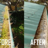 Spotless Gutter Cleaning
