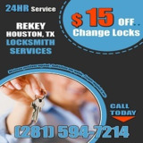 ReKey Houston TX
