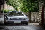 Delorean Time Machine wedding car Delorean Hire - Delorean Weding Car - Delorean Time Machine Leeds