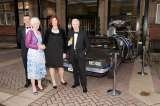 Hotel Event with Delorean Delorean Hire - Delorean Weding Car - Delorean Time Machine Leeds