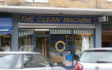 The Clean Machine Laundry & Dry Cleaners, The Clean Machine Laundry & Dry Cleaners, Westbury