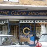 The Clean Machine Laundry & Dry Cleaners