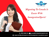 New Album of Immigration Xperts