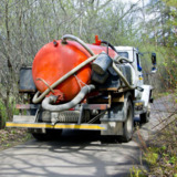 Chastain's Septic Tank Cleaning