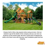 New Album of Champcraft Playsets