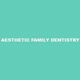 Aesthetic Family Dentistry 2012 N. 117th Ave. Suite 103
