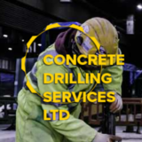 Concrete Drilling Services Ltd, Bolton