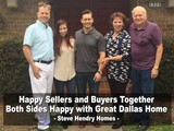 Profile Photos of Steve Hendry Homes